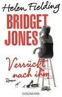 Helen Fielding: Bridget Jones: Verrückt nach ihm cena od 382 Kč