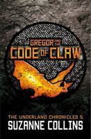 Collins Suzanne: Gregor and Code Of Claw cena od 223 Kč
