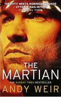 Weir Andy: Martian cena od 193 Kč
