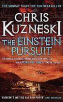 Kuzneski Chris: Einstein Pursuit cena od 224 Kč