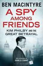 Macyntire: Spy Among Friends cena od 413 Kč
