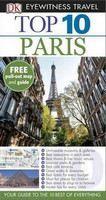 (Dorling Kindersley): Paris (Top10) 2014 cena od 269 Kč