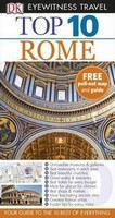 (Dorling Kindersley): Rome (Top10) 2014 cena od 269 Kč