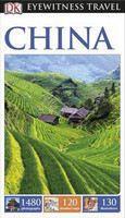 (Dorling Kindersley): China (EW) 2014 cena od 629 Kč