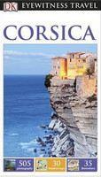 (Dorling Kindersley): Corsica (EW) 2014 cena od 449 Kč
