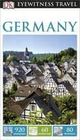 XXL obrazek (Dorling Kindersley): Germany (EW) 2014