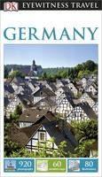 (Dorling Kindersley): Germany (EW) 2014 cena od 539 Kč