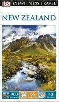 (Dorling Kindersley): New Zealand (EW) 2014 cena od 449 Kč