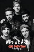 'Various': One Direction cena od 363 Kč