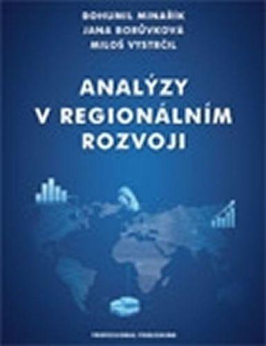 Analýzy v regionálním rozvoji cena od 228 Kč