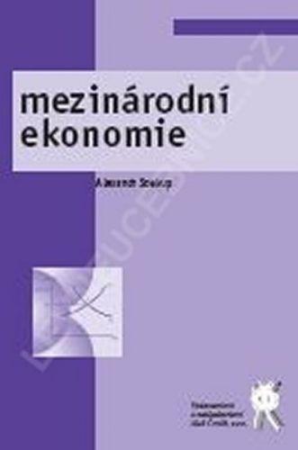 Varadzin František: Mezinárodní ekonomie cena od 388 Kč