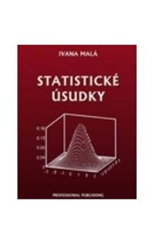 Malá Ivana: Statistické úsudky cena od 256 Kč