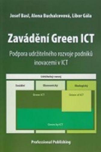 Zavádění Green ICT cena od 156 Kč