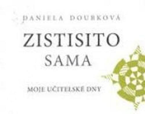 Doubková Daniela: Zistisito sama cena od 86 Kč