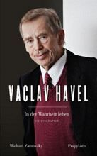 Žantovský Michael: Havel: A Life cena od 506 Kč