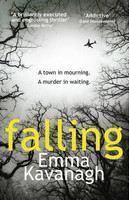 Kavanagh Emma: Falling cena od 220 Kč