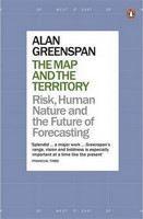 Greenspan Alan: Map and the Territory cena od 357 Kč