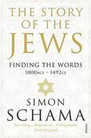 XXL obrazek Shama Simon: Story Of the Jews