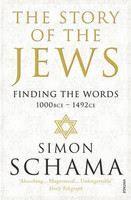 Shama Simon: Story Of the Jews cena od 321 Kč