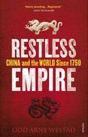 Westad, Odd Arne: Restless Empire cena od 357 Kč