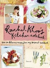 XXL obrazek Khoo Rachel: Kitchen Notebook