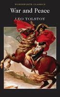 Tolstoy, Leo N: War and Peace cena od 89 Kč