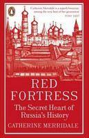Merridale Catherine: Red Fortress cena od 359 Kč