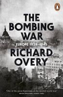 XXL obrazek Overy Richard: Bombing War