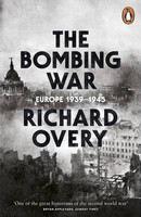 Overy Richard: Bombing War cena od 449 Kč