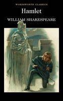 Shakespeare William: Hamlet cena od 76 Kč