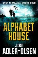 Adler Olsen: Alphabet House cena od 241 Kč