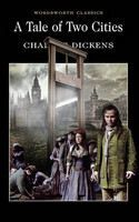 Dickens Charles: Tale of Two Cities cena od 66 Kč