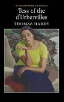 Hardy Thomas: Tess of the D'Urbervilles cena od 63 Kč