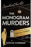 Hannah Sophie: The Monogram Murders cena od 270 Kč