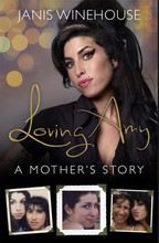 Winehouse, Janis: Loving Amy cena od 307 Kč