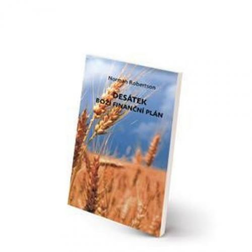 Robertson Norman: Desátek: Boží finanční plán cena od 53 Kč