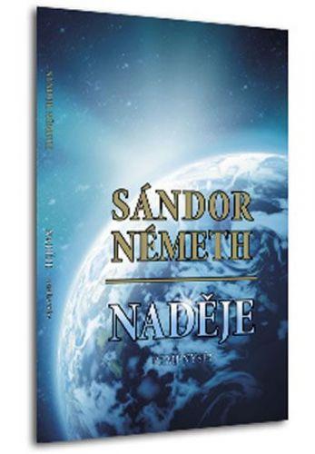 Sándor Németh: Naděje cena od 56 Kč