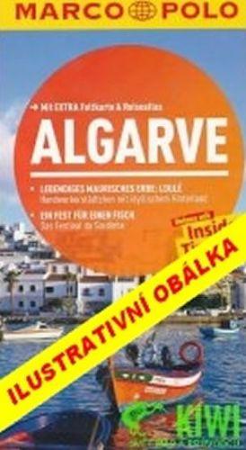 Algarve cena od 105 Kč