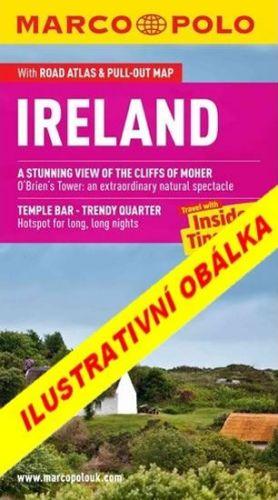Irsko cena od 110 Kč