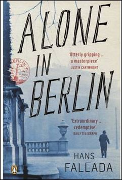 Fallada Hans: Alone in Berlin cena od 242 Kč