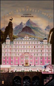 Anderson Wes: Grand Budapest Hotel cena od 278 Kč