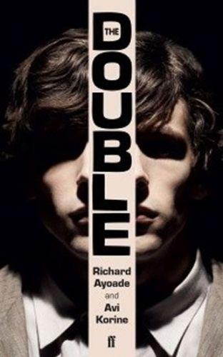 Ayoade Richard: The Double cena od 365 Kč