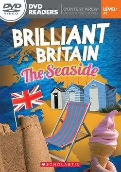 Brilliant Britain The Seaside cena od 200 Kč