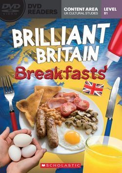 Brilliant Britain Breakfasts cena od 200 Kč