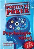 Cardner Patricia, Little Jonathan: Pozitivní poker - Psychologie vítězů cena od 305 Kč