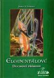 Jorge A. Livraga: Elementálové - Duchové přírody cena od 159 Kč