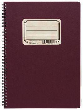 Retro zápisník s tužkou cena od 52 Kč