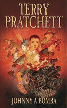 Terry Pratchett: Johnny a bomba cena od 103 Kč