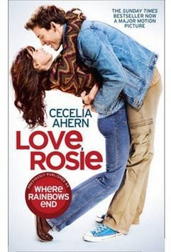 Cecelia Ahern: Love Rosie cena od 180 Kč