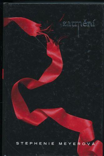 Stephenie Meyer: Zatmění cena od 288 Kč